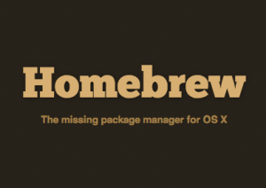 homebrew-mac-osx-logo